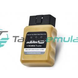 NOX Adblue Emulator EURO 4/5