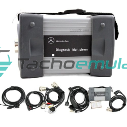Programator Serwisowy Mercedes MB